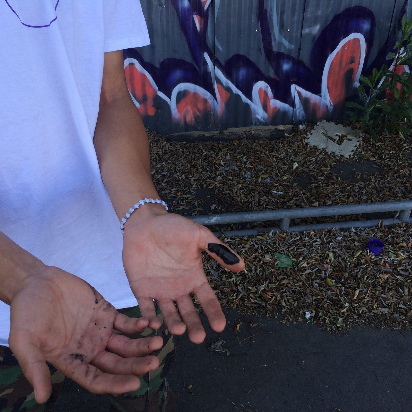 Graffiti In Los Angeles Art Or Vandalism Caleigh Wells Medium