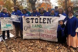 Citing Environmental Justice Concerns, Virginia State Conference NAACP Urges Federal Appeals Court to Stop Atlantic CoastPipeline