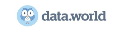 Image result for logo data.world