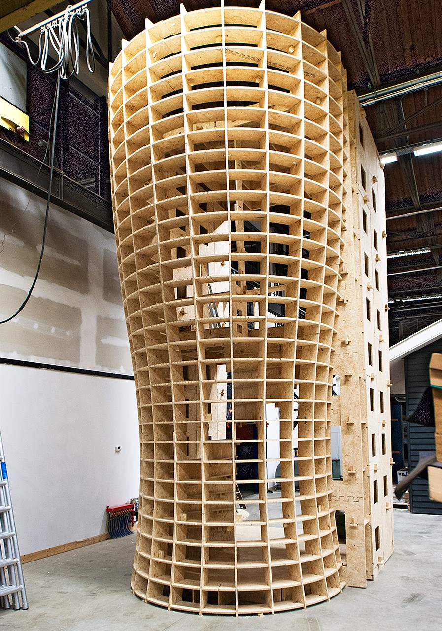 An Incomplete List Of Complete WikiHouse Projects