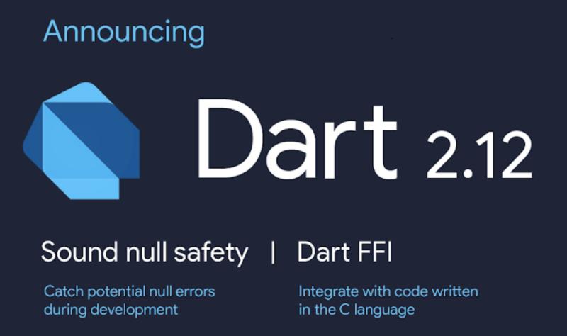 Dart 2.12