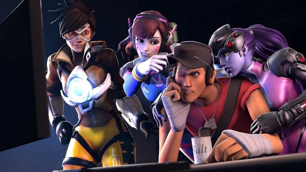 One Of The Core Successes Of Overwatch Came From Its Subreddit