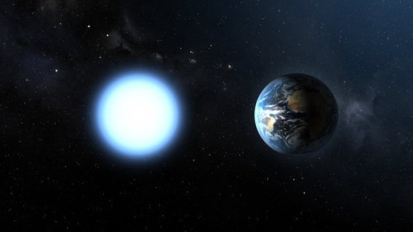White dwarf stars their various forms and value to science