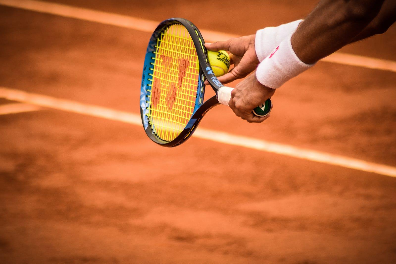 Tennis tiebreaker fifth set investment gleeden investments