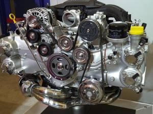 EJ25 vs FA20: the great STi and WRX engine hoedown – Mr Cat Computer – Medium