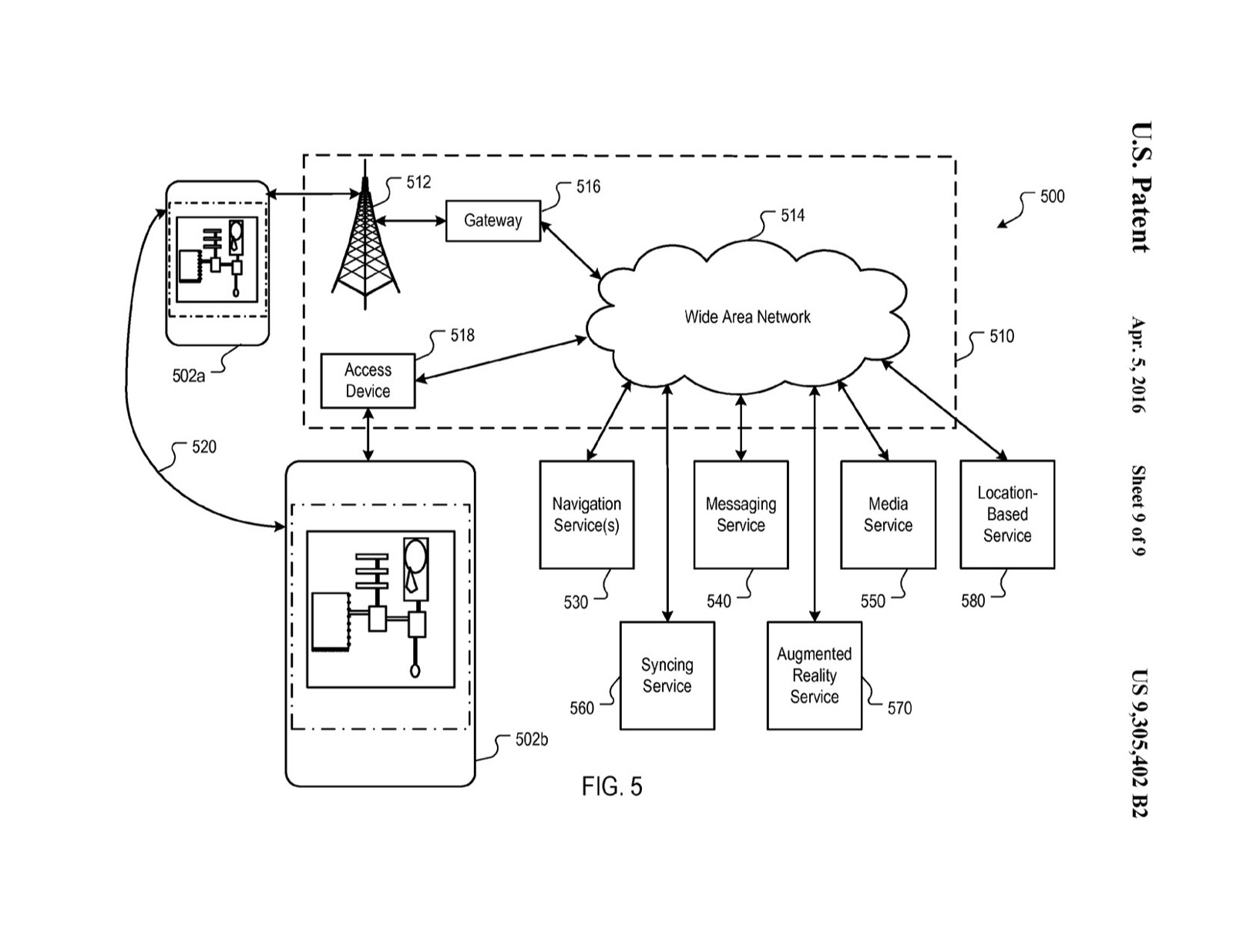 Apple S Newest Patent That Will Change Your Augmented