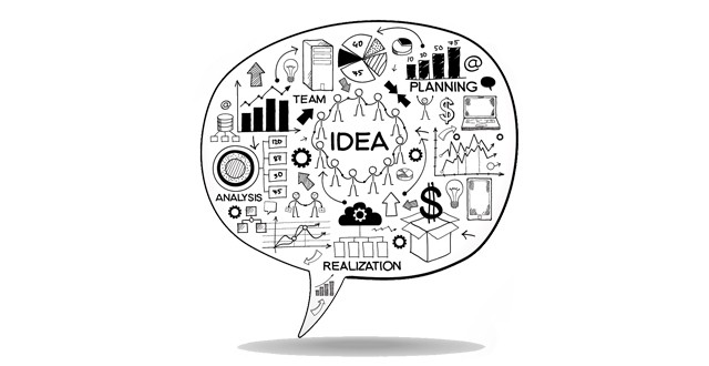 What makes a great business idea? 1