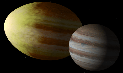 The most extreme Exoplanets ever found The Space
