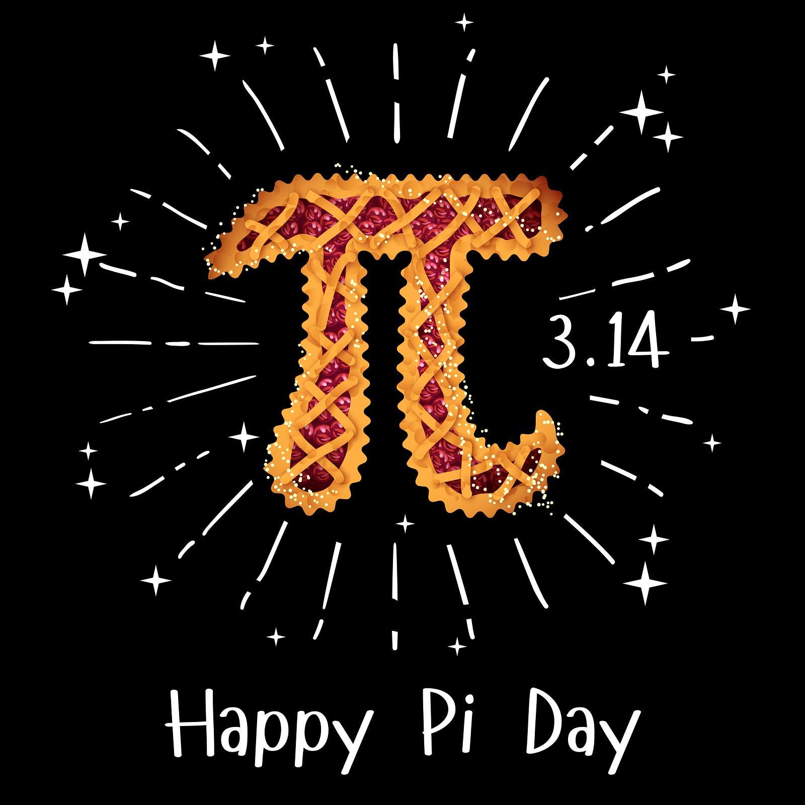 3 14 Ways To Celebrate Pi Day