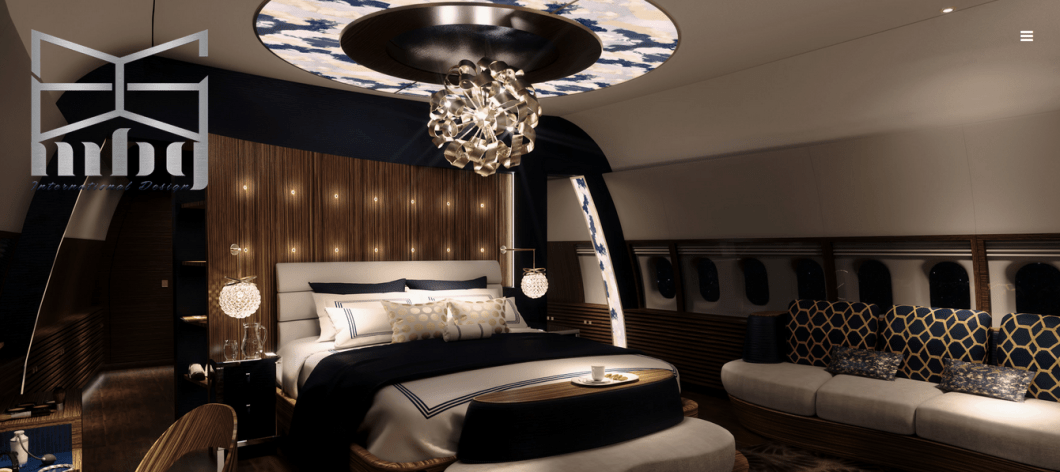 Aircraft Interior Design Degree