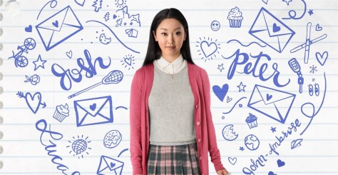 To All The Boys I Loved Before Netflix recensie