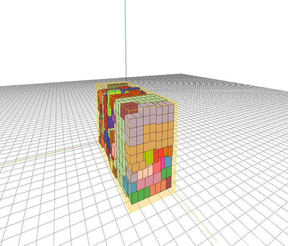 Items860 - Mutlitruck dataset