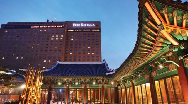 Afbeeldingsresultaat voor the shilla seoul
