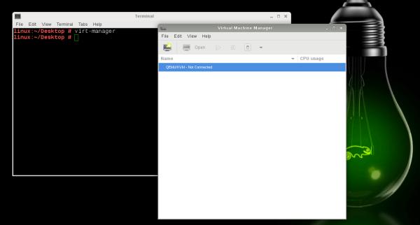 Setting up KVM on Raspberry Pi 3 using a 64bit openSUSE ...