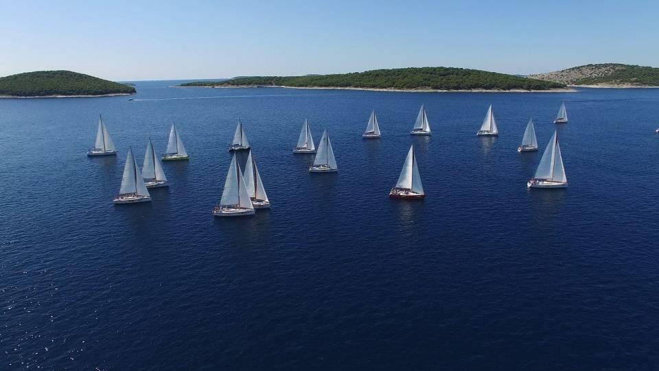 Fleet Design is focus for corporate innovation, not tankers nor speedboats
