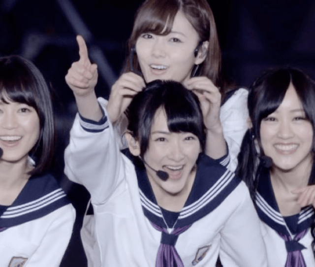 Japanese Idol 3 Hottest Japanese Girl Groups 2019
