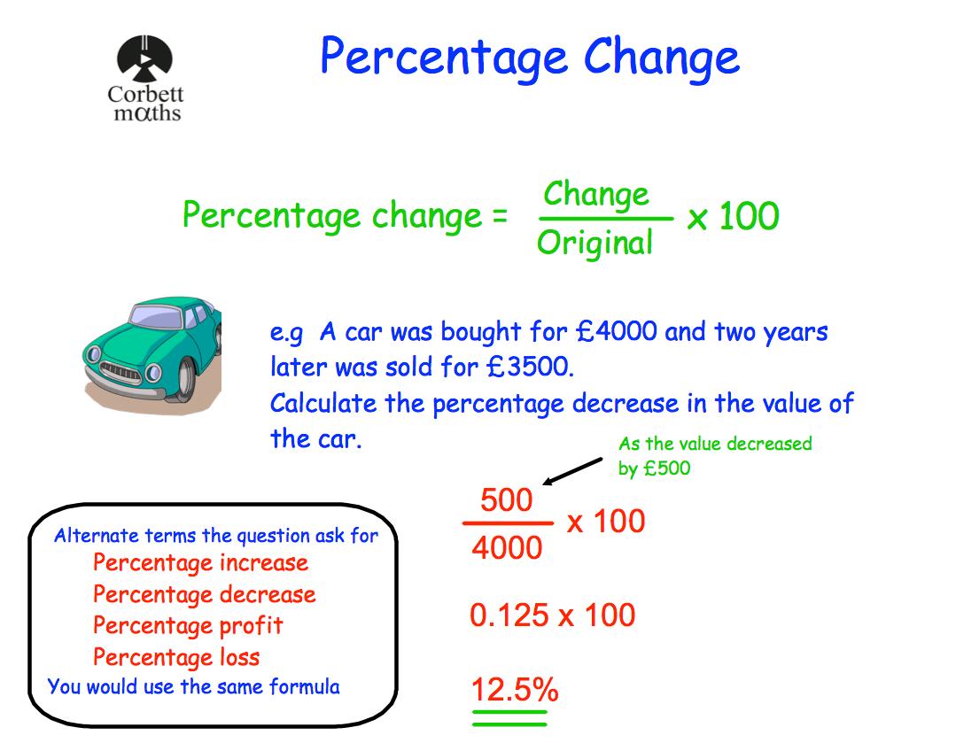 Quick Intro To Statistics