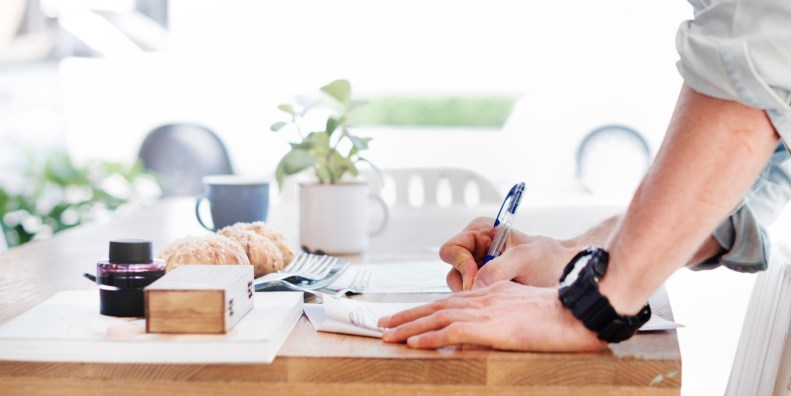 Tips Menulis Bagi Pemula