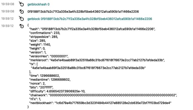 bitcoin cli non poteva individuare le credenziali rpc