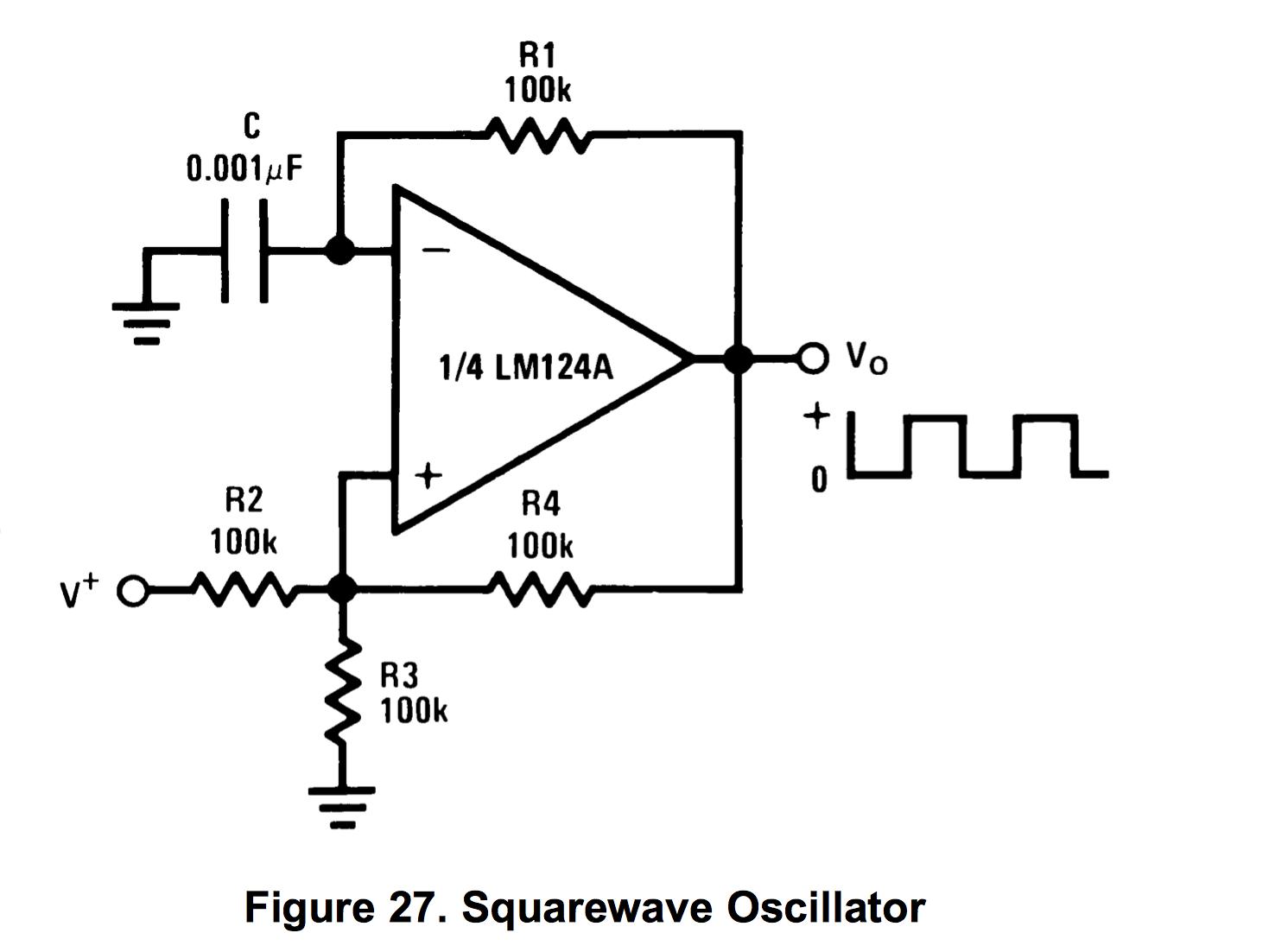 Dc Voltage Divider Op Amp