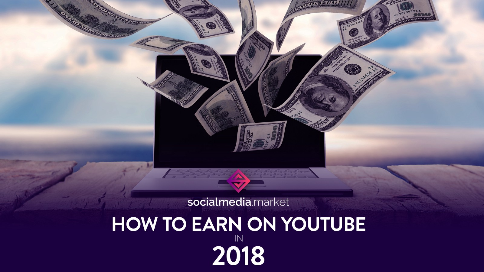 How To Make Money And A Living On Youtube