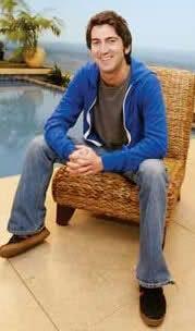 O criador, Josh Schwartz