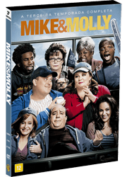 dvd mike & molly