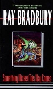 Ray Bradbury wicked