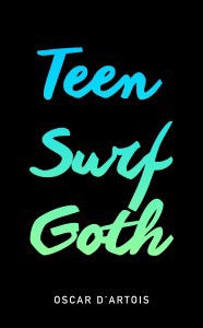 Teen Surf Goth cover
