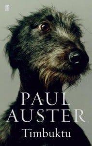 paul auster dog