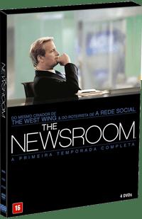 dvd the newsroom