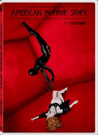 DVD AHS