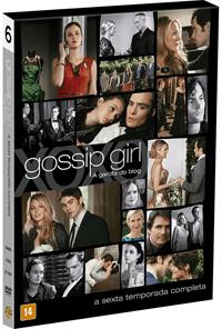 DVD Gossip Girl