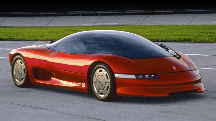 what do 1980s concept cars and 2000s cell phones have in common?