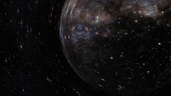 Can We Create Wormholes? – Ella Alderson – Medium