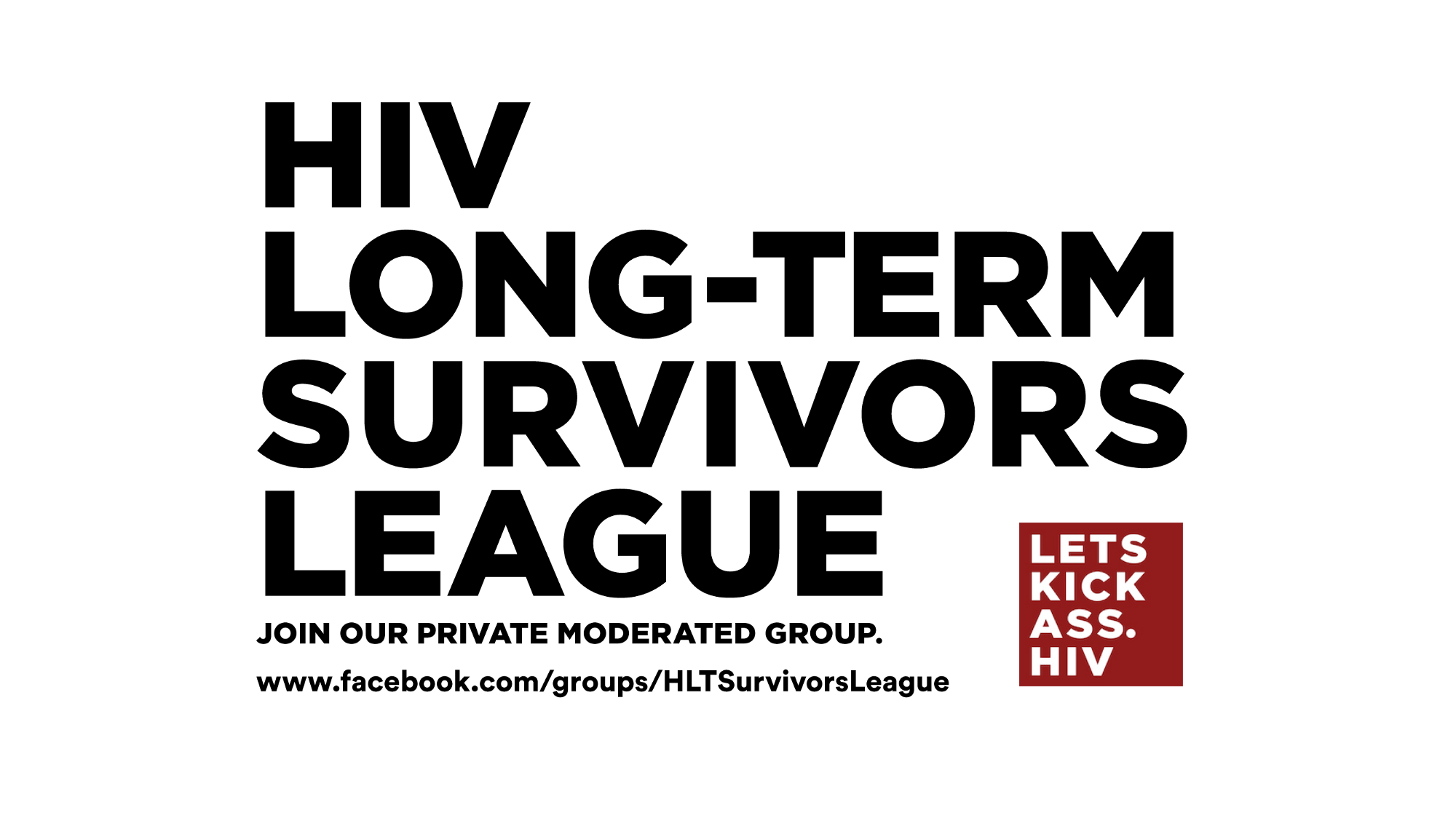 Hiv Long Term Survivors Awareness Day Is June 5