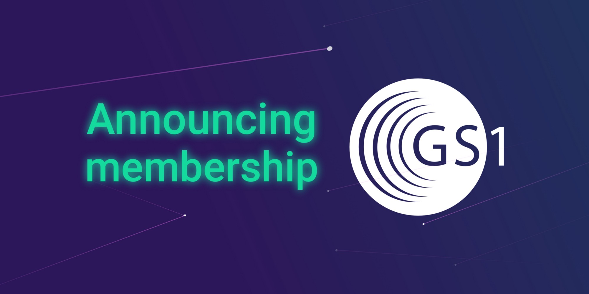 Gs1 Membership Means The Origintrail Protocol Will Speak The Global Language Of Business