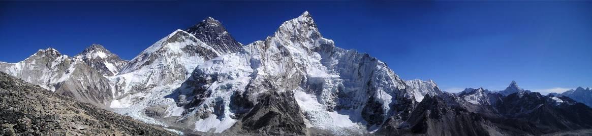%name Spy Satellites Show the Himalayas' ShrinkingGlaciers