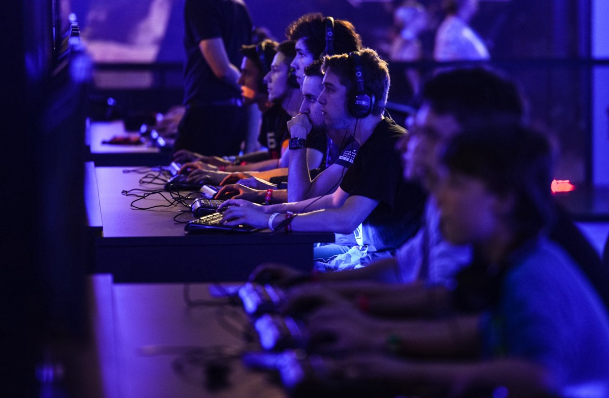 esports randolph macon videogames