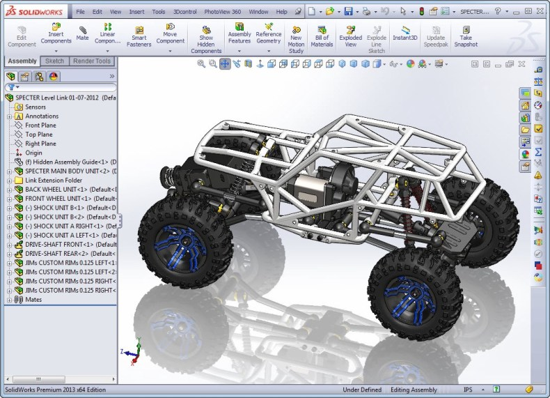 Solidworks Donwload |Latest Cracked Version