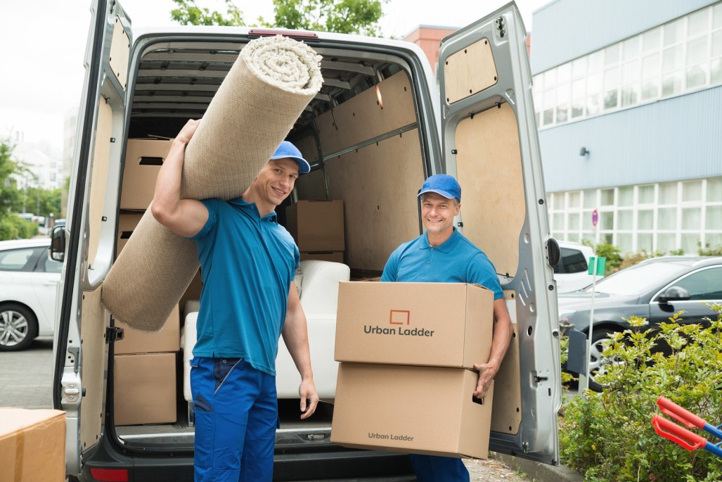How Intelligent Retail Logistics Management Works
