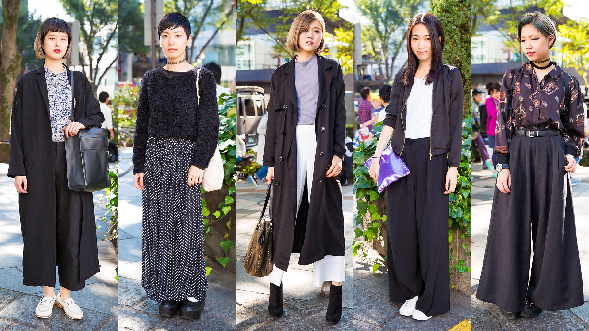 Japanese Street Fashion     10 Things You Need To Know in 2016