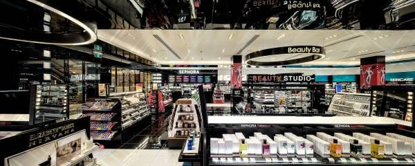 The world's largest Sephora opened – Octoly Magazine