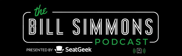 The Bill Simmons Podcast By The Ringer On Apple Podcasts ...