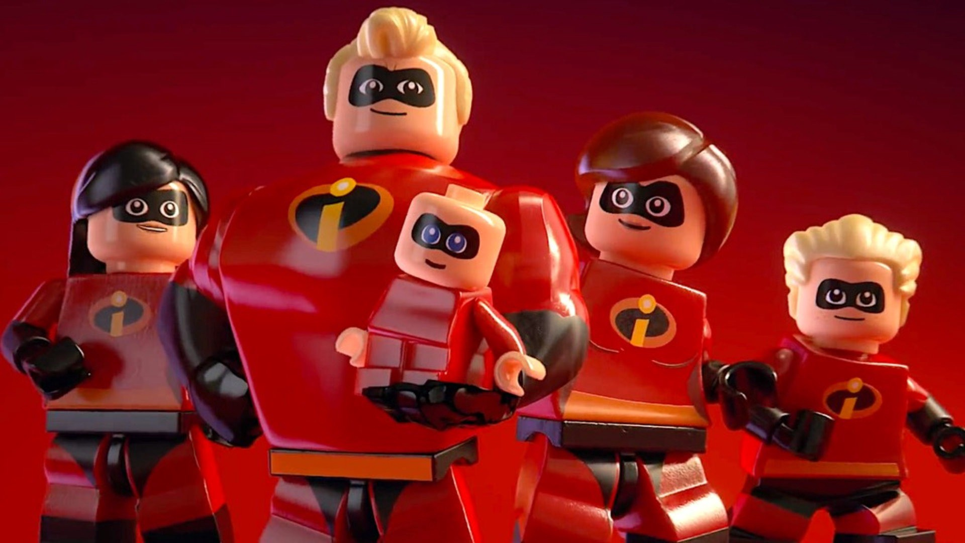 LEGO  The Incredibles     Tasta With every major franchise releasing a new film  a LEGO game is never far  away  Pixar s The Incredibles is no exception to the rule