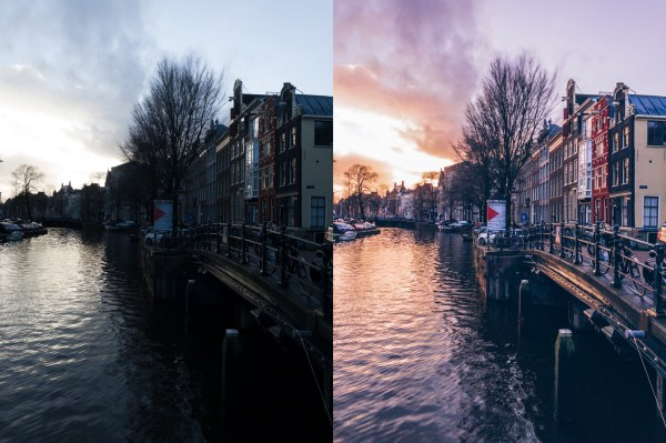 The Power of RAW on iPhone, Part 2: Editing RAW – Halide