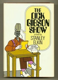 Dick Gibson Show