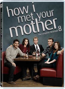 how i meet your mother season 8