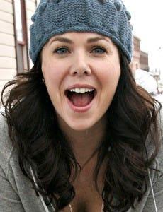 Lauren Graham Profile
