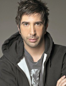 David Schwimmer Profile